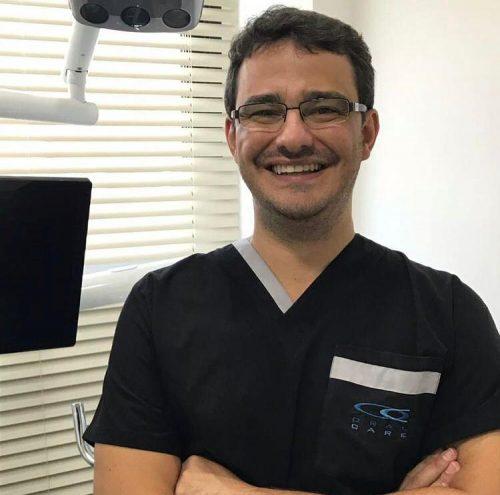 Dr. Fabio Gullo - Foto: arquivo pessoal