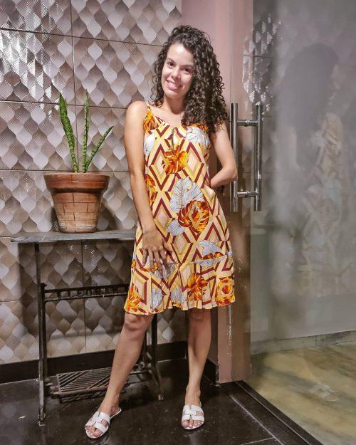 Danielle Almondes - Foto: arquivo pessoal