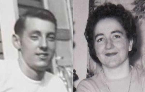 O casal jovem Foto: Arquivo Pessoal