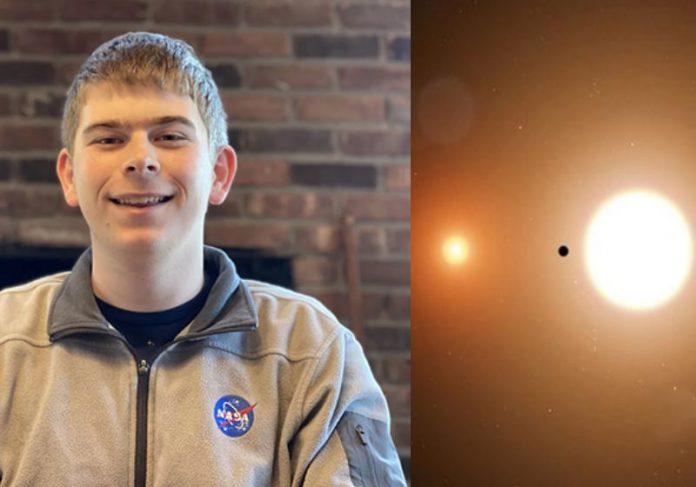 Foto: NASA reprodução