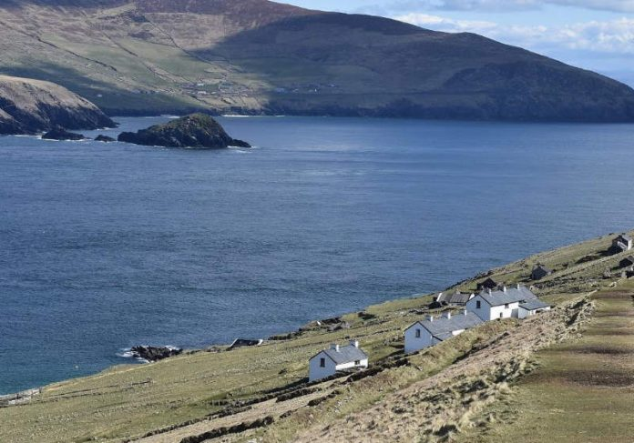 Foto: Facebook Great Blasket Island