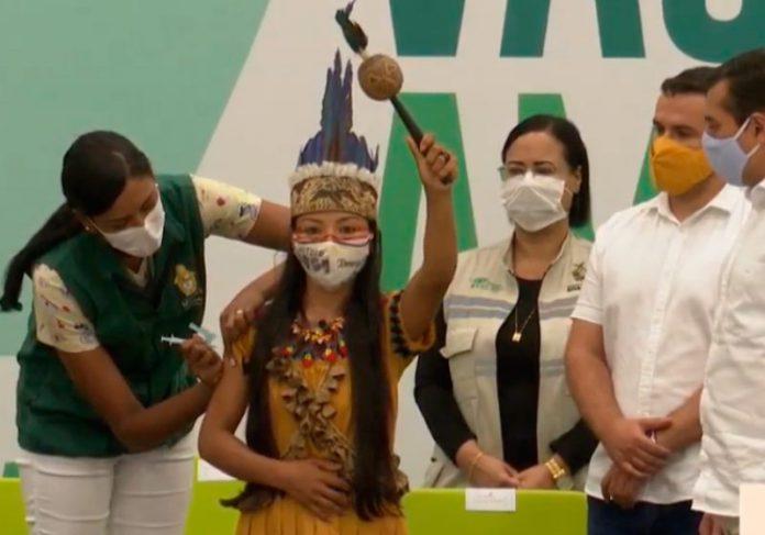 Foto: reprodução Amazonas Atual