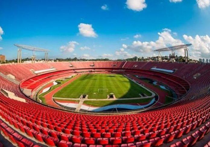 Estádio do Morumbi - Foto: Igor Amorim / saopaulofc.net