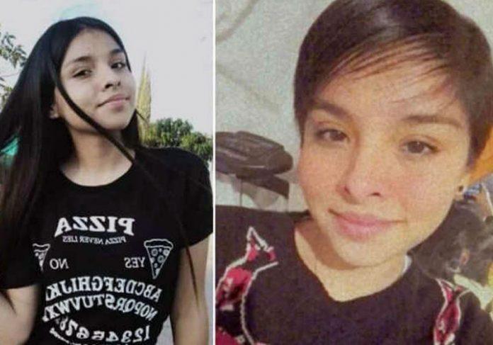 A neta antes e agora - Foto: reprodução Nation