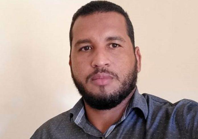 Tiago Dias, prefeito de Jacobina - Foto: divulgação