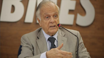 Professor Gabriel Mário Rodrigues - Foto: divulgação /Abmes