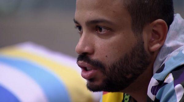 Projota, rapper - Foto: reprodução / TV Globo