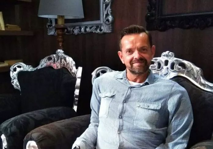 Felix Gretarsson após transplante - Foto: Divulgação