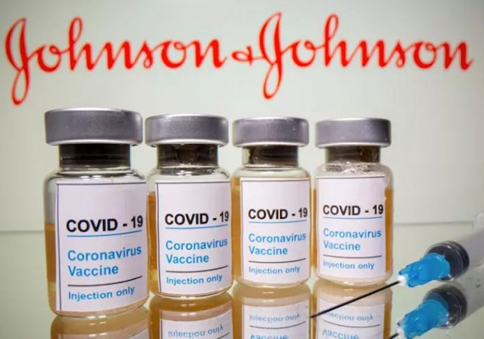 Vacina da J&J contra covid-19 - Foto: Dado Ruvic/Reuters