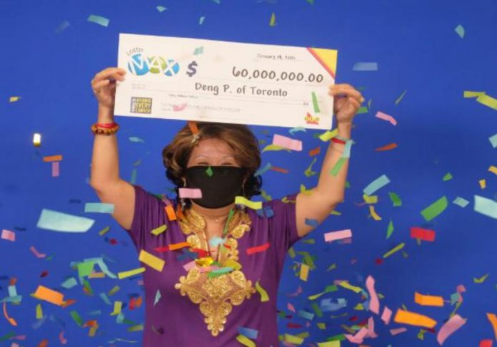 Foto: Ontario Lottery