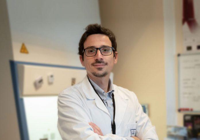 Dr. Francesco Pantano, que conduziu a pesquisa Foto: Universidade de Roma