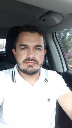 O motorista Wadson Diniz - Foto: arquivo pessoal