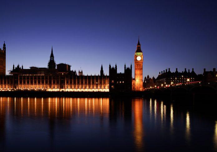 Londres, Reino Unido - Foto: Tom Chen / Unsplash