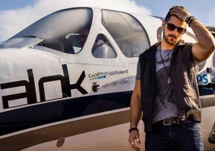 Alok vende avião para manter sua equipe de 40 funcionários - Foto: reprodução