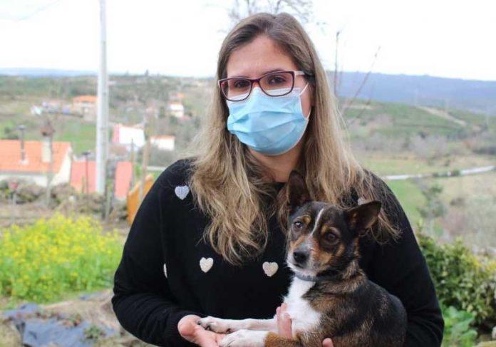 Estrela salvou toda sua família - Foto: Leandro Coutinho