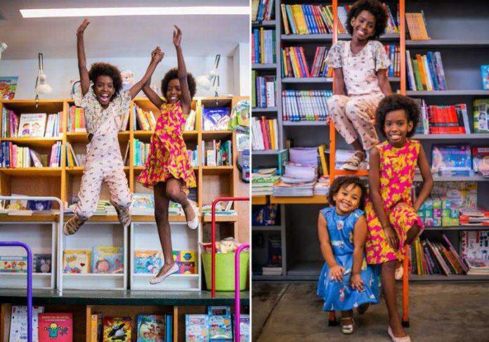 Evento discutirá a importância de protagonistas pretas em histórias infantis. - Foto: CCBB