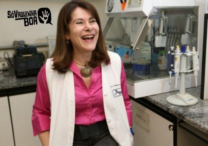 Dra. Mayana Zatz lidera grupo de cientistas no tratamento com Zika contra câncer: Foto: USP