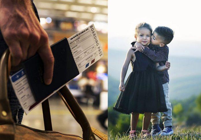 Viajar e abraçar: o que as pessoas mais querem fazer quando a pandemia acabar - Fotos: Pixabay / JoshuaWoroniecki e Bessi