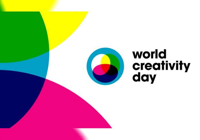 WCD - Dia Mundial da Criatividade - Foto: divulgação