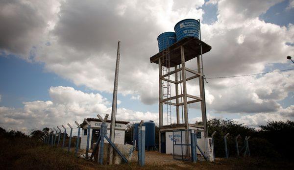 Foto: Divulgação | Projeto Água + Acesso