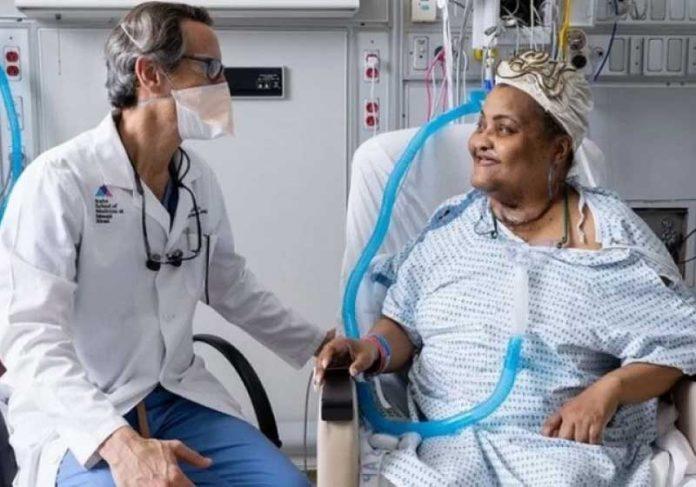 Transplante de traqueia pode ajudar pacientes sequelados da covid e outras complicações de saúde. - Foto: Reuters