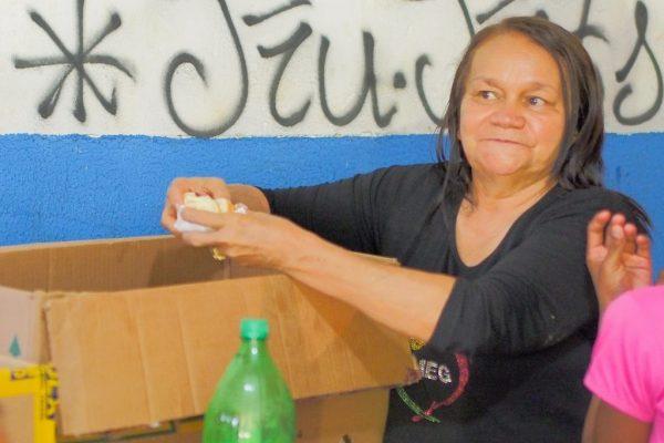 Dona Marieta - Foto: arquivo pessoal