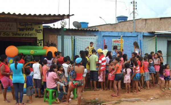 Casa da Marieta - Foto: arquivo pessoal