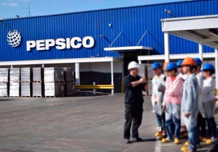 As vagas de emprego da PepsiCo estão disponíveis para vários estados. - Foto; divulgação