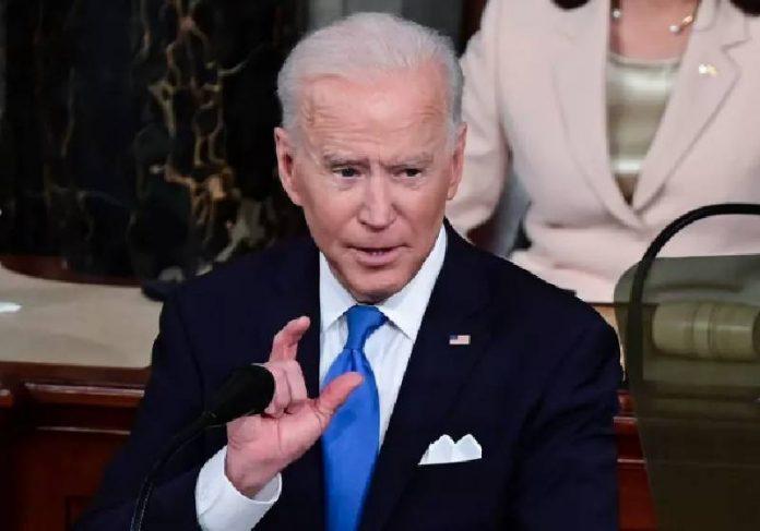 Presidente Joe Biden anuncia doação de 80 milhões de doses de vacinas excedentes - Foto: Getty Images