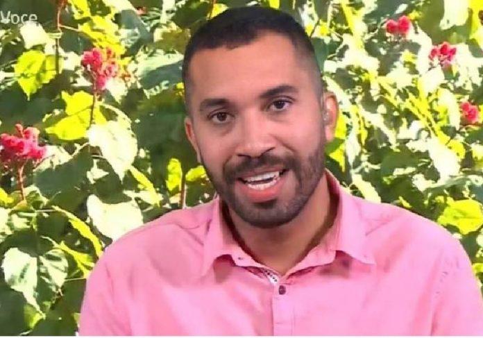 Gil do Vigor, eliminado do BBB, vai fazer doutorado nos EUA - Foto: reprodução / TV Globo
