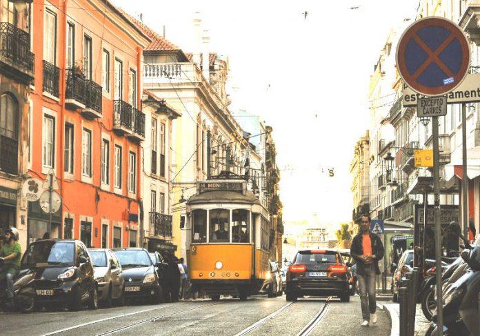 Lisboa - Portugal Foto: Pexels