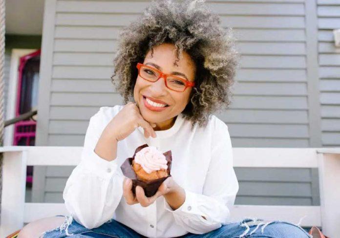 Mignon investiu os últimos $ 5 em ingredientes para cupcake e hoje é dona de uma empresa milionária. - Foto: divulgação