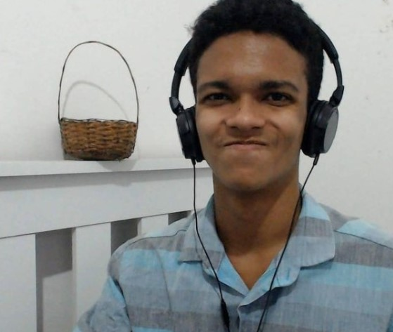 Estudante baiano passou em 1 lugar na USP e em uma universidade alemã - Foto: arquivo pessoal