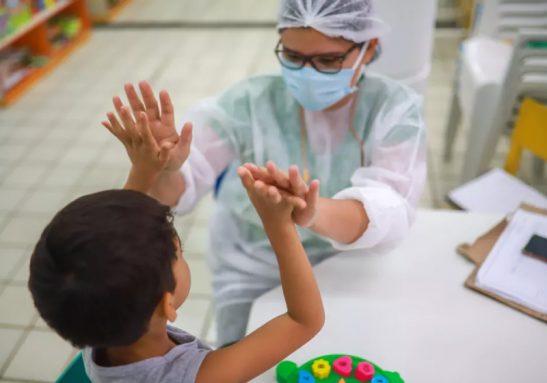Planos de saúde devem cobrir tratamento de autismo em todo o estado de SP. - Foto: Ruy Barros