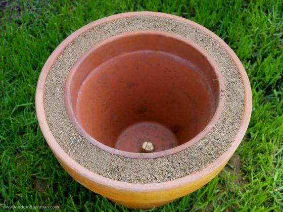 Geladeira de argila - Foto: divulgação