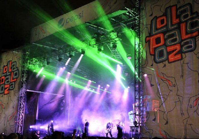 Lollapalooza Chicago - Foto: Rob Grabowski / Invision / AP