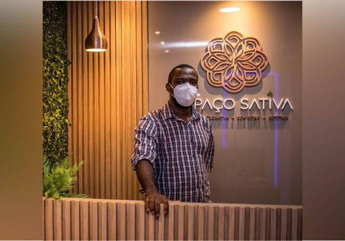A clínica popular oferecerá terapia canabinoides com preços populares e atendimento gratuito. - Foto: Nara Gentil/CORREIO