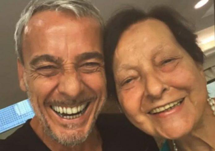 Alexandre Borges larga tudo para cuidar da mãe - Foto: reprodução