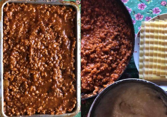 Como fazer lasanha à bolonhesa vegana em casa - Fotos: Patrícia Varela