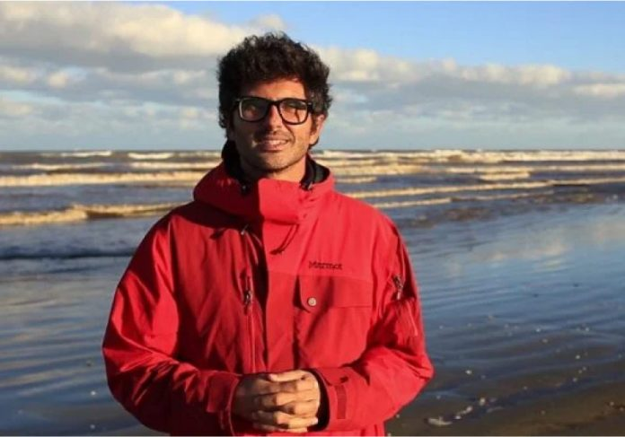Pedro Fruet venceu o Whitley Awards, conhecido como o Oscar da Ecologia.- Foto: reprodução YouTube