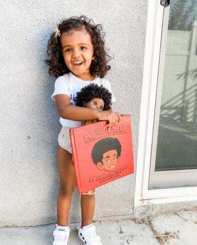 Kashe é de Los Angeles - Foto: arquivo pessoal
