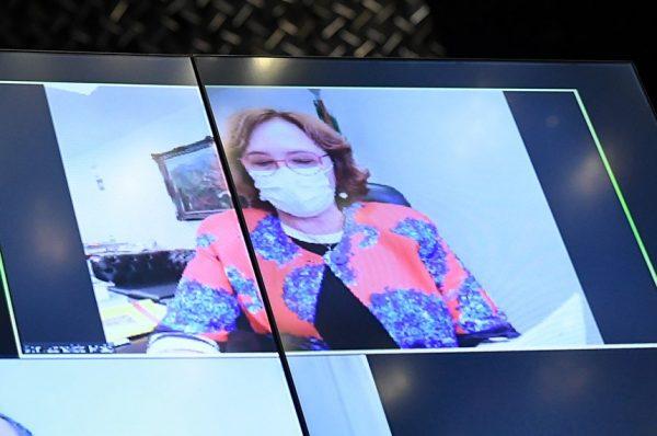 O relatório da senadora Zenaide Maia foi aprovado sem mudanças e segue para sanção - Foto: Agência Senado