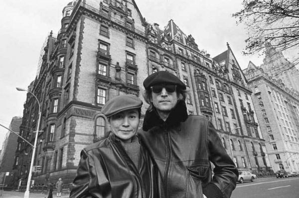 Yoko Ono e John Lennon - Foto: Reprodução/YouTube
