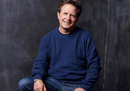 Michael J. Fox tinha 29 anos em 1991 quando foi diagnosticado com Parkinson e se dedica a descobrir a cura para a doença - Foto: divulgação