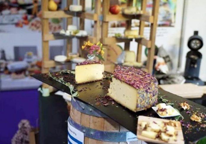 No quadro de medalhas, os queijos brasileiros só perderam para os franceses no concurso internacional - Foto: Mondial du Fromage / Instagram